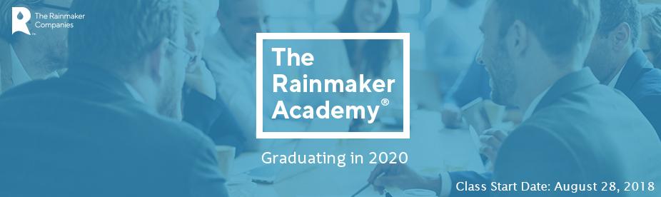 The Rainmaker Academy - Nashville 2020
