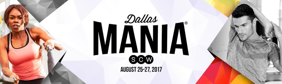 Dallas MANIA® 2017