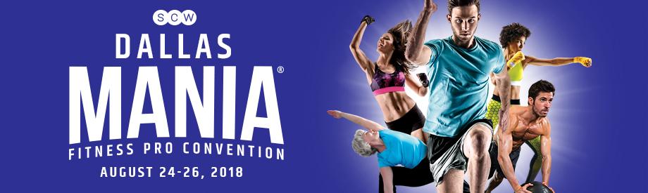 Dallas MANIA® 2018