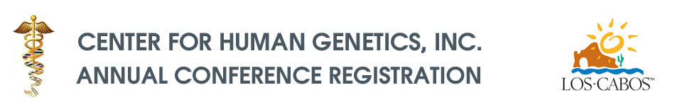 Center for Human Genetics 2017