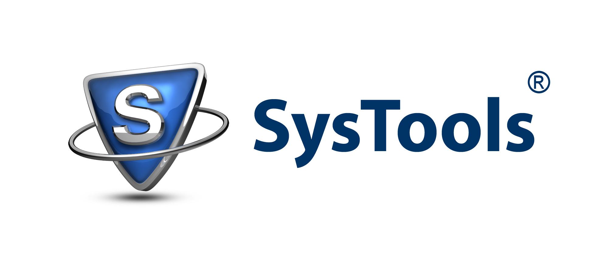 SysTools-Logo