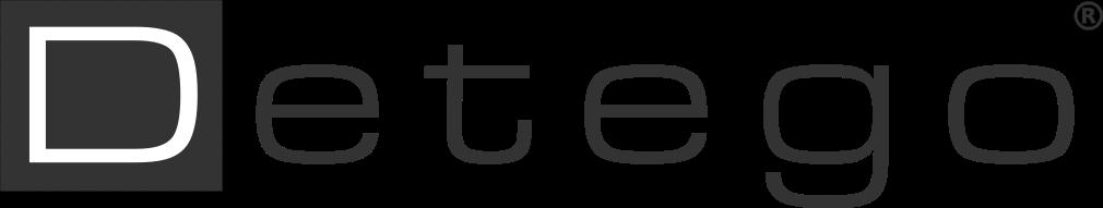 Detego Standard Logo 300dpi - Black