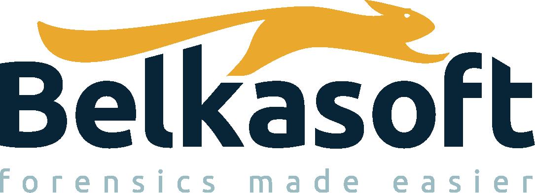 Logo- Belkasoft