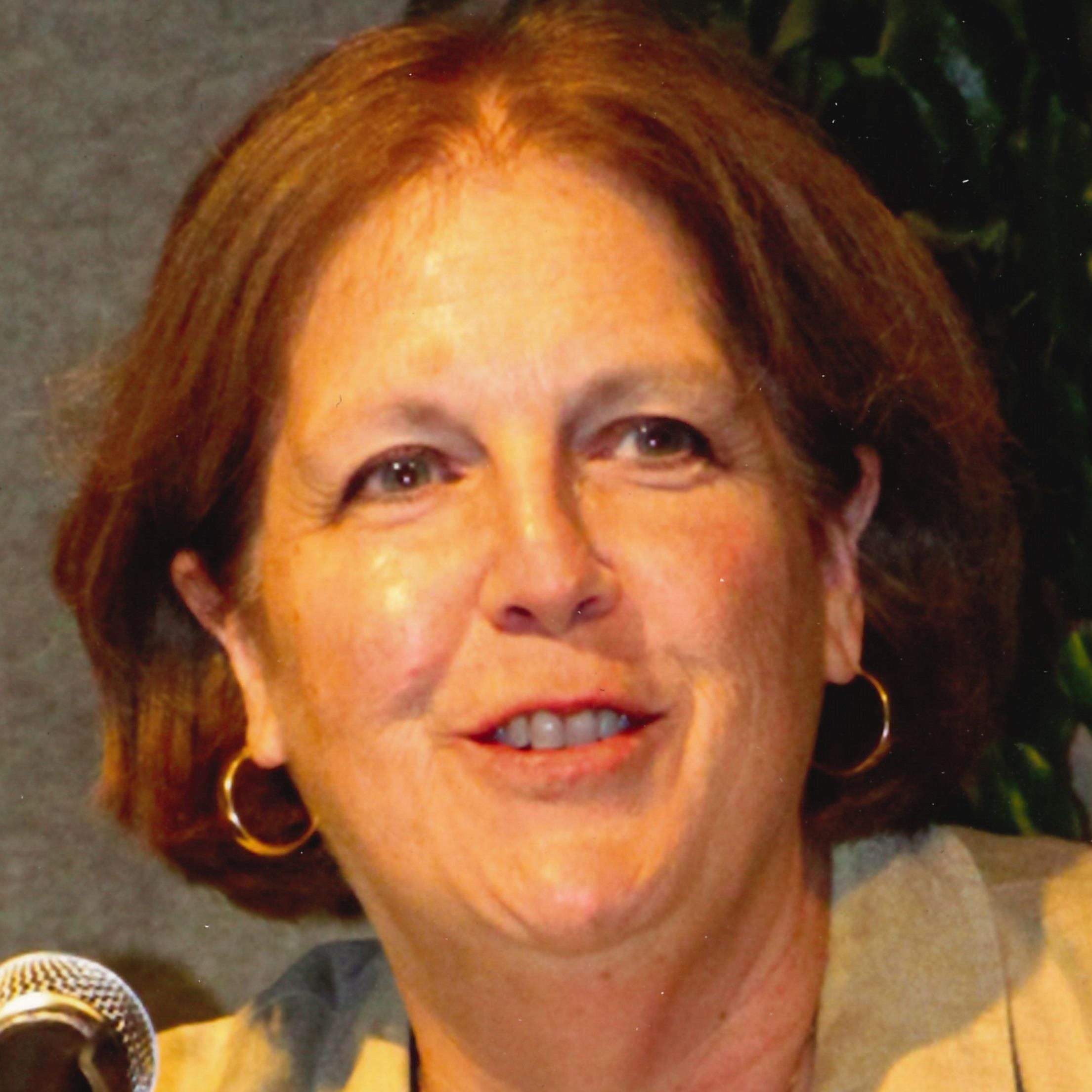 AZ State Land Commissioner, Lisa A. Atkins.jpg