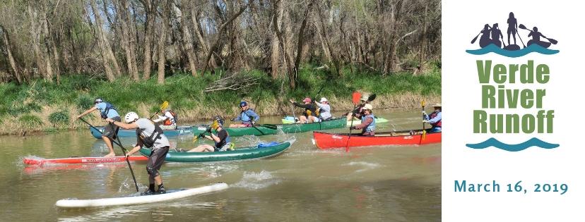 Verde River RunOff 2019