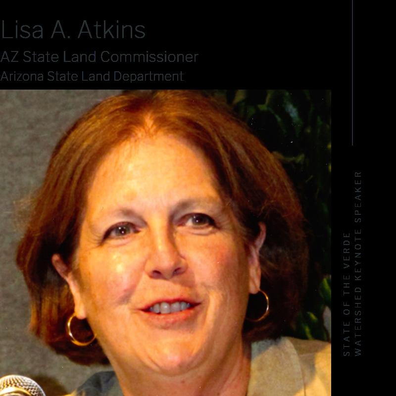 Lisa Atkins Square