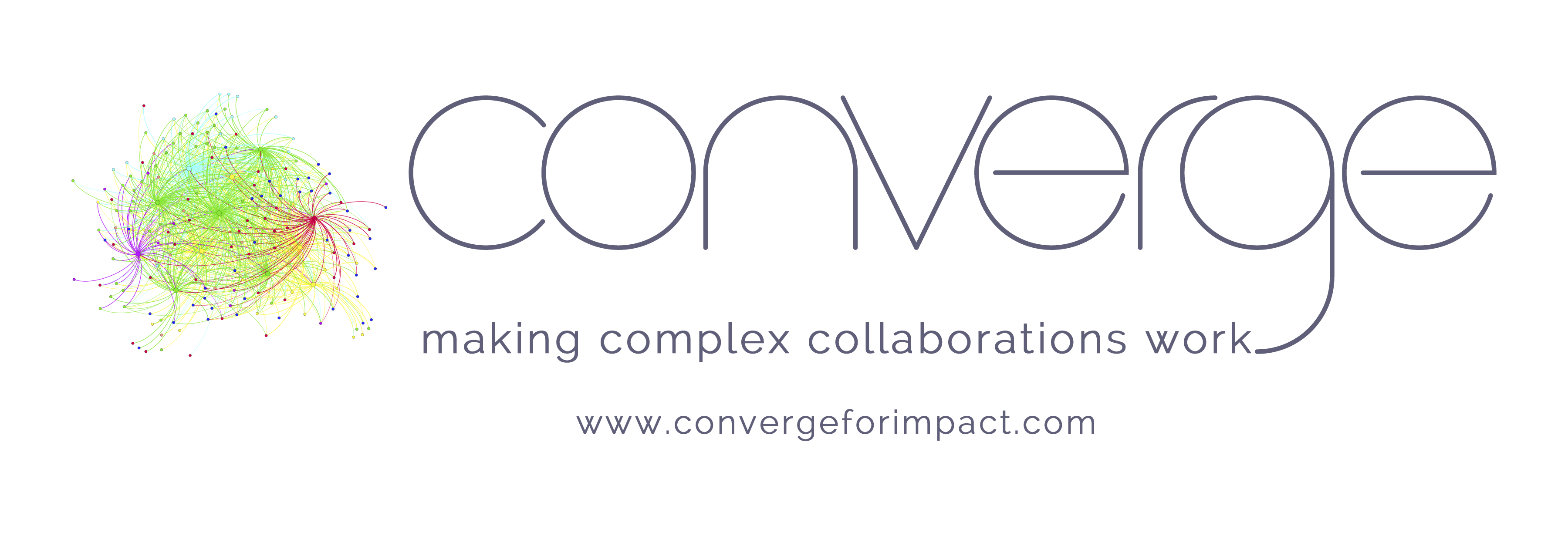 Converge For Impact - logo