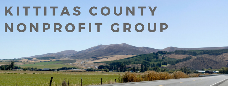 Kittitas county nonprofit network