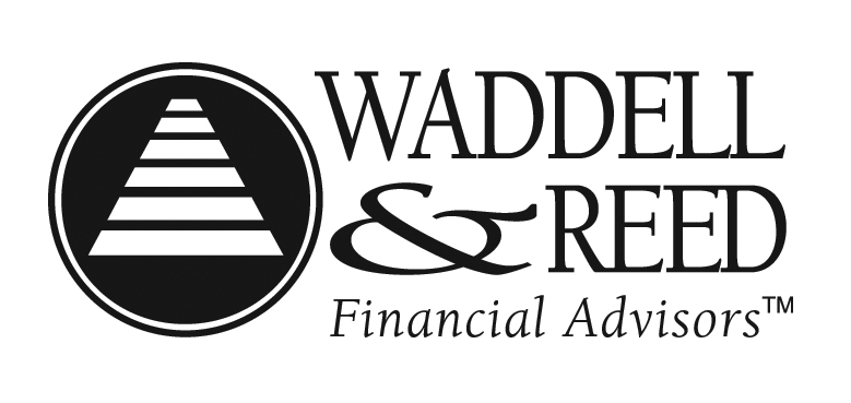 Waddell & Reed logo