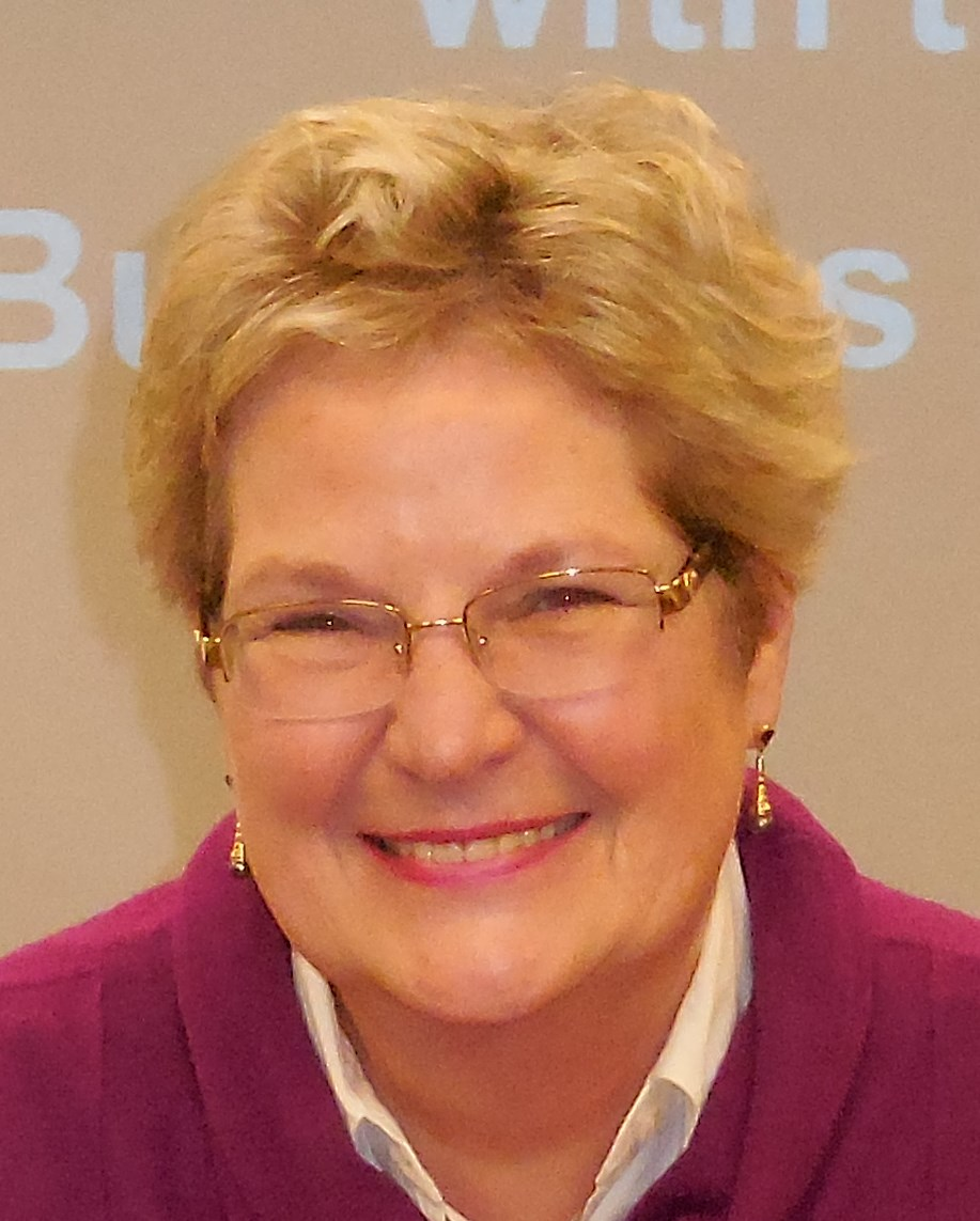 Ginny Lang