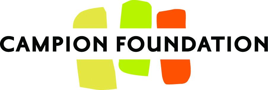 Campion Fdn Logo