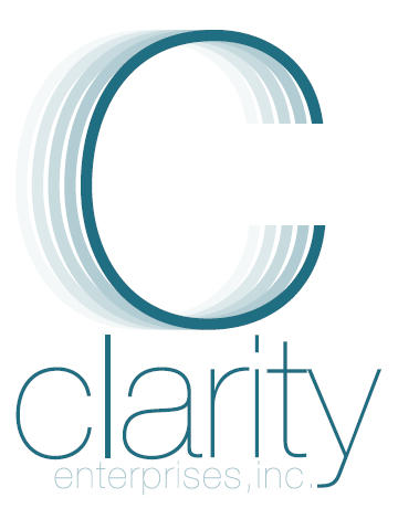Clarity Enterprises logo