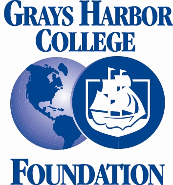 Grays Harbor College Foundation Logo