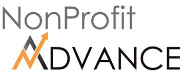 Nonprofit Advance logo