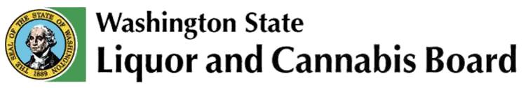 Washington State Liquor and Cannabis Board logo