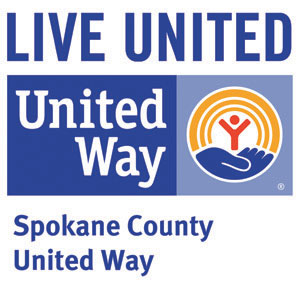 United Way spokane county
