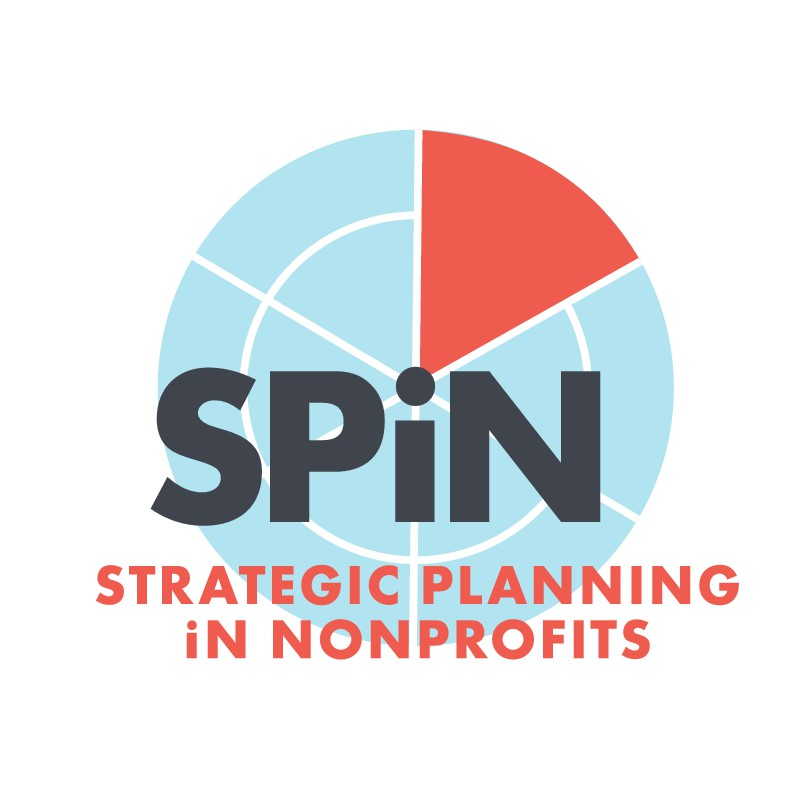 SPiN logo simple