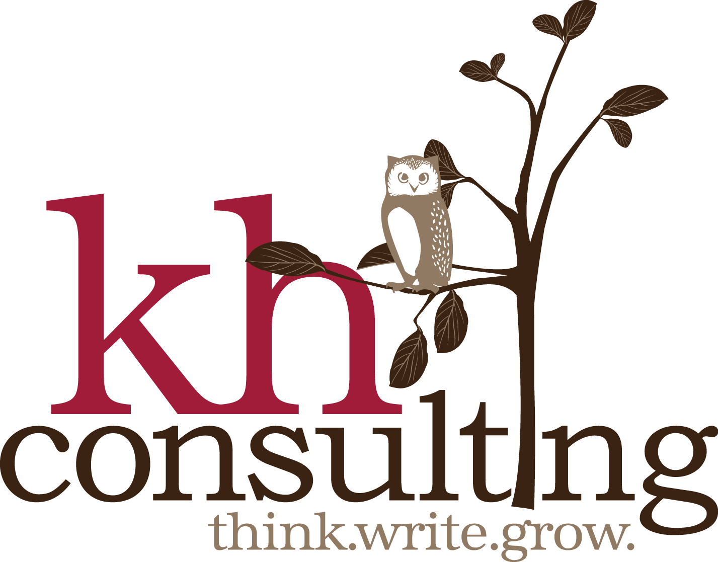 KH Consulting Logo Final