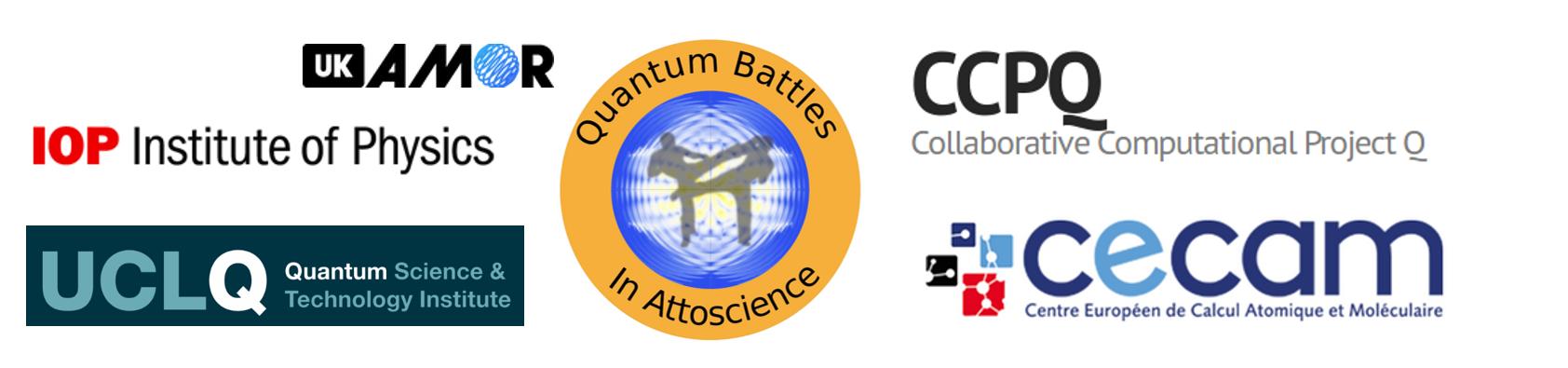 Quantum Battles in Attoscience