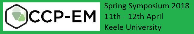 CCP-EM Spring Symposium 2018