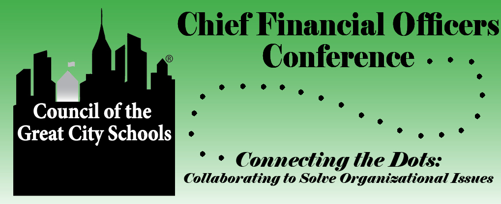 2017 Chief Financial Officers Conference