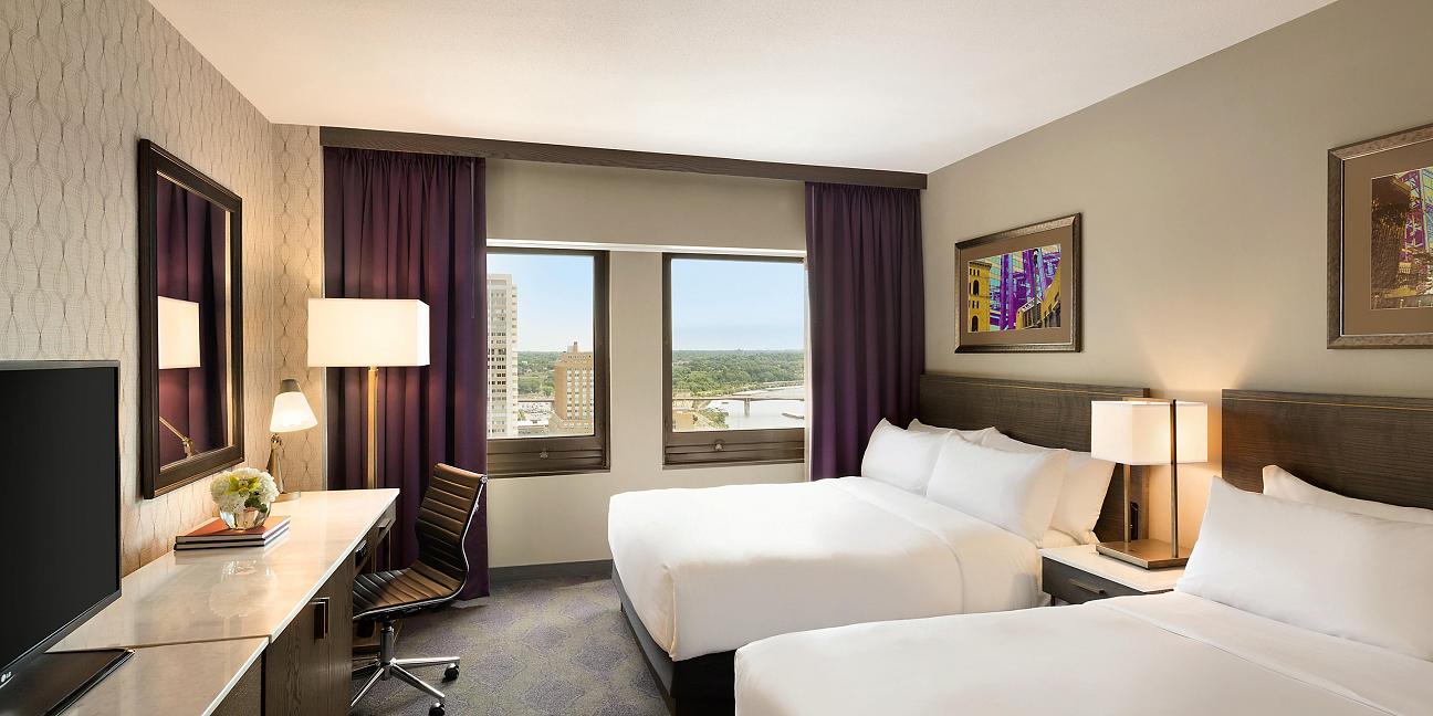intercontinental-guest room queens