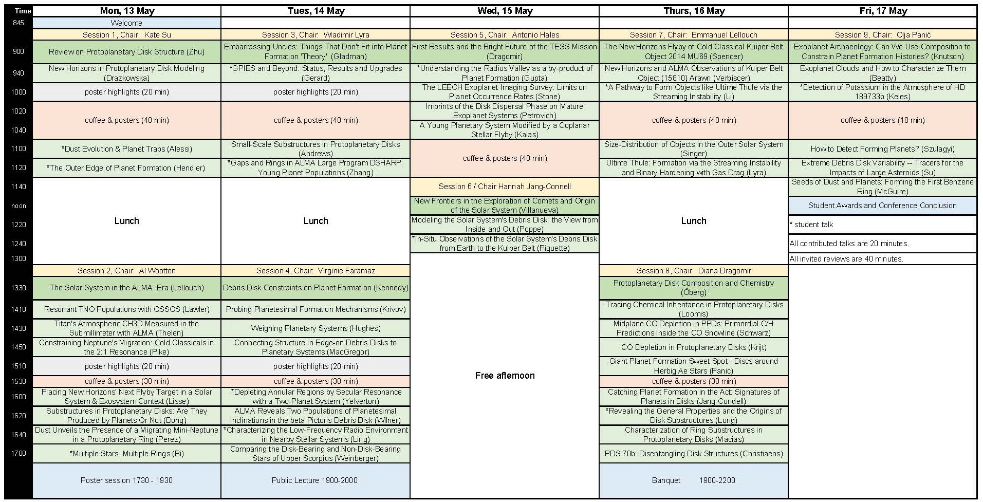 NH schedule outline (006)
