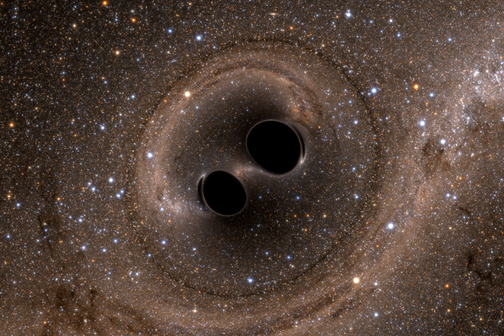 black hole pix