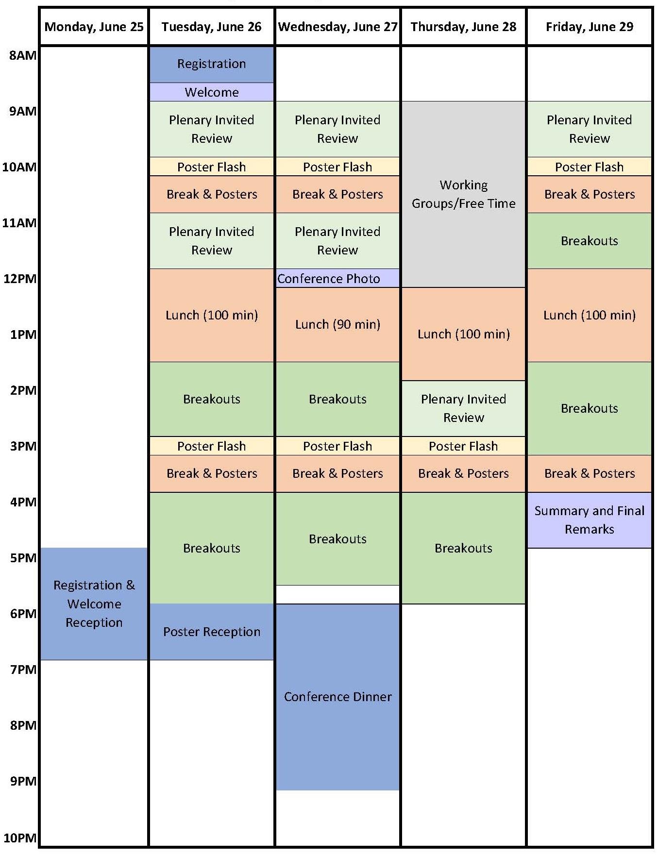 ngVLA18 program draft 2