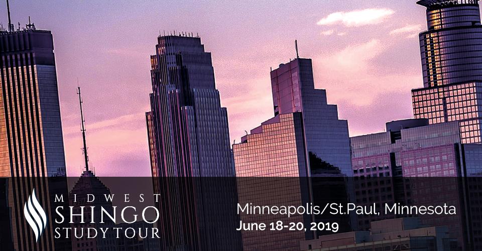 2019 Shingo Midwest Study Tour