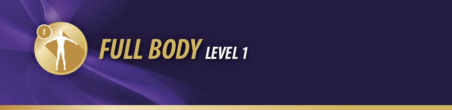 Full Body Level 1