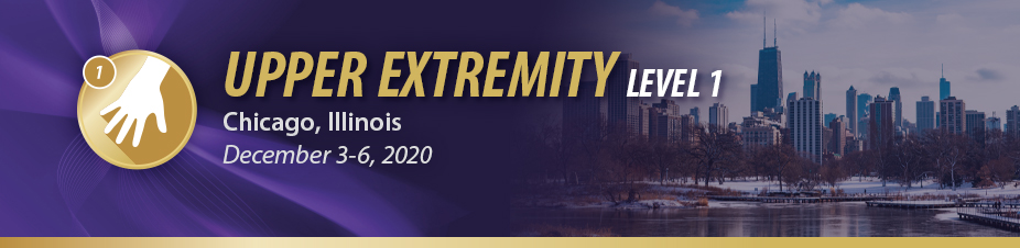 Upper Extremity Level 1