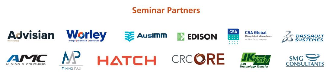 Seminars Partners Logo