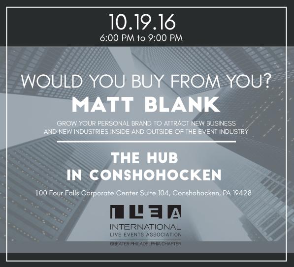 10.19.16 ILEA October Invite