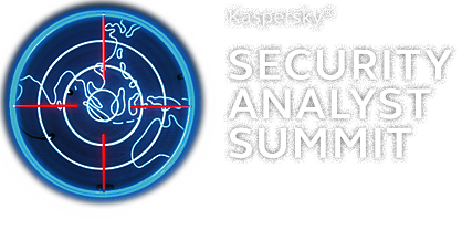 SECURITY ANALYST SUMMIT 2019
