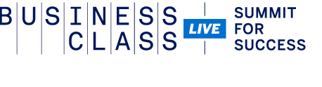 Business Class LIVE: Summit for Success