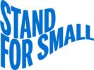 StandForSmall_Logo_BrightBlue1_RGB-01-133x100