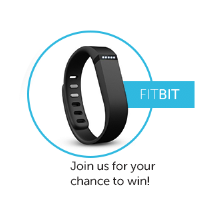 FitBit - chance to win
