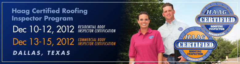 HCI-Residential and Commercial Roofs- Dallas, TX - Dec, 2012