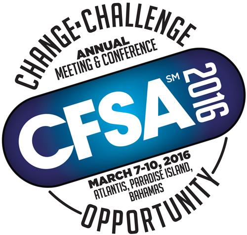 CFSA 2016