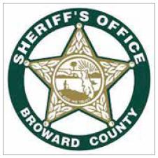 Broward Cty sheriff