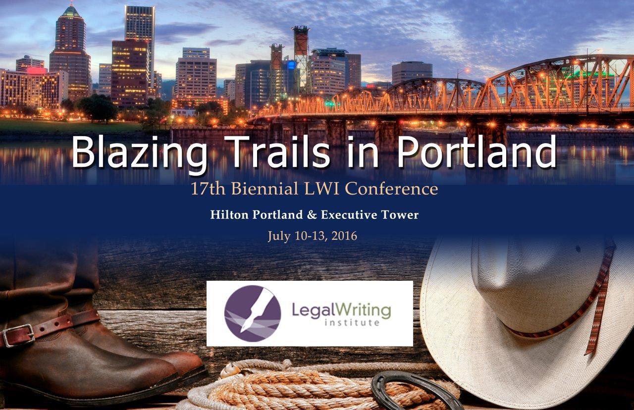 17th Biennial LWI Conference