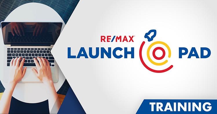 The NEW RE/MAX Launchpad- RE/MAX Escarpment