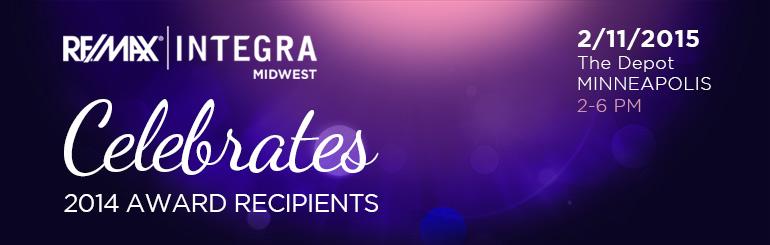 RE/MAX INTEGRA, Midwest Minnesota Awards Celebration
