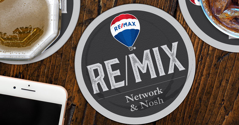 RE/MIX Network & Nosh