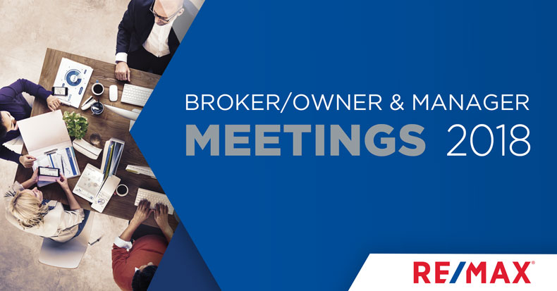 Broker/Owner & Manager Meeting