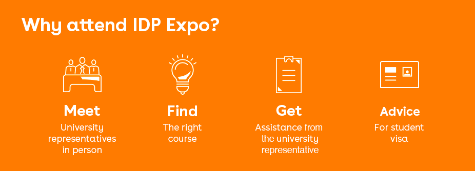 02-Why attend the Expo