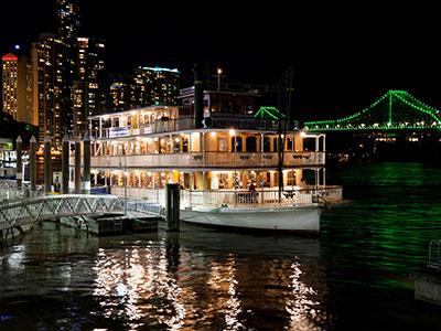 KookaburraShowboat