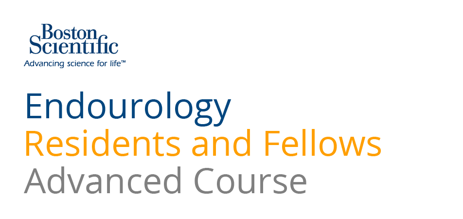 Residents Advanced Endourology Program