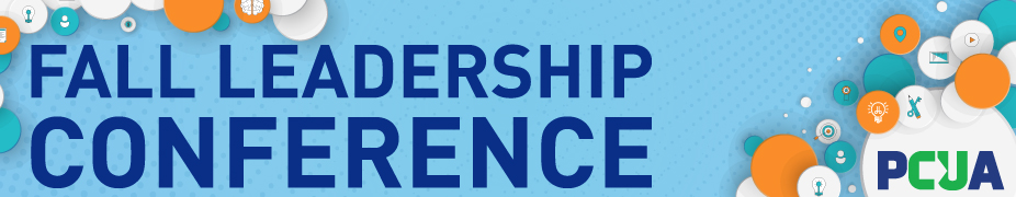 2018 Fall Leadership Conference